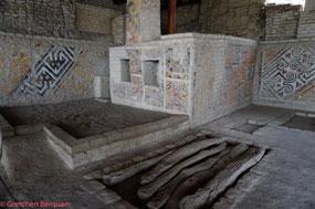 Cao's Burial Site