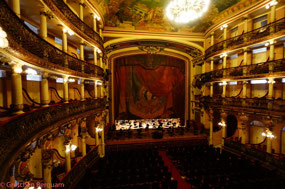 Manaus Opera Theater