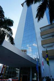 The Blue Tree Hotel Manaus