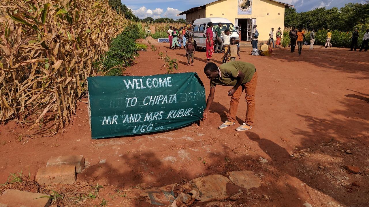 Chipata, Zambia