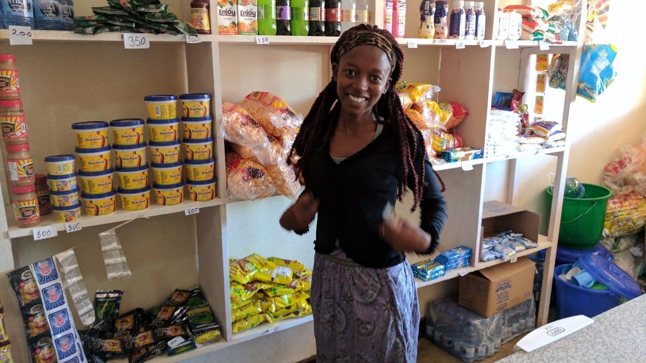 A day in Lilongwe