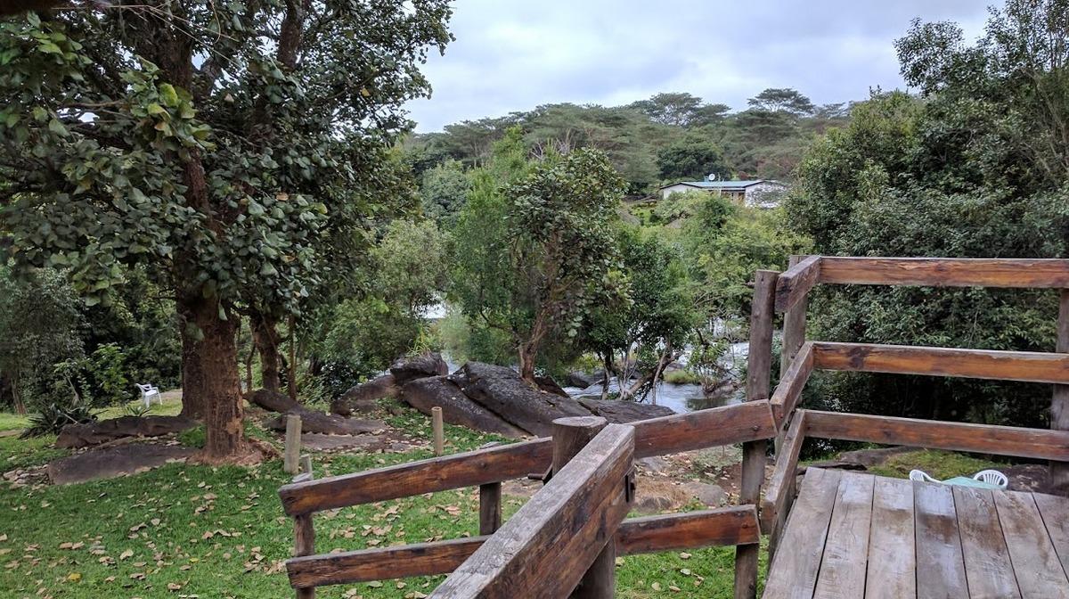 Mutanda Lodge