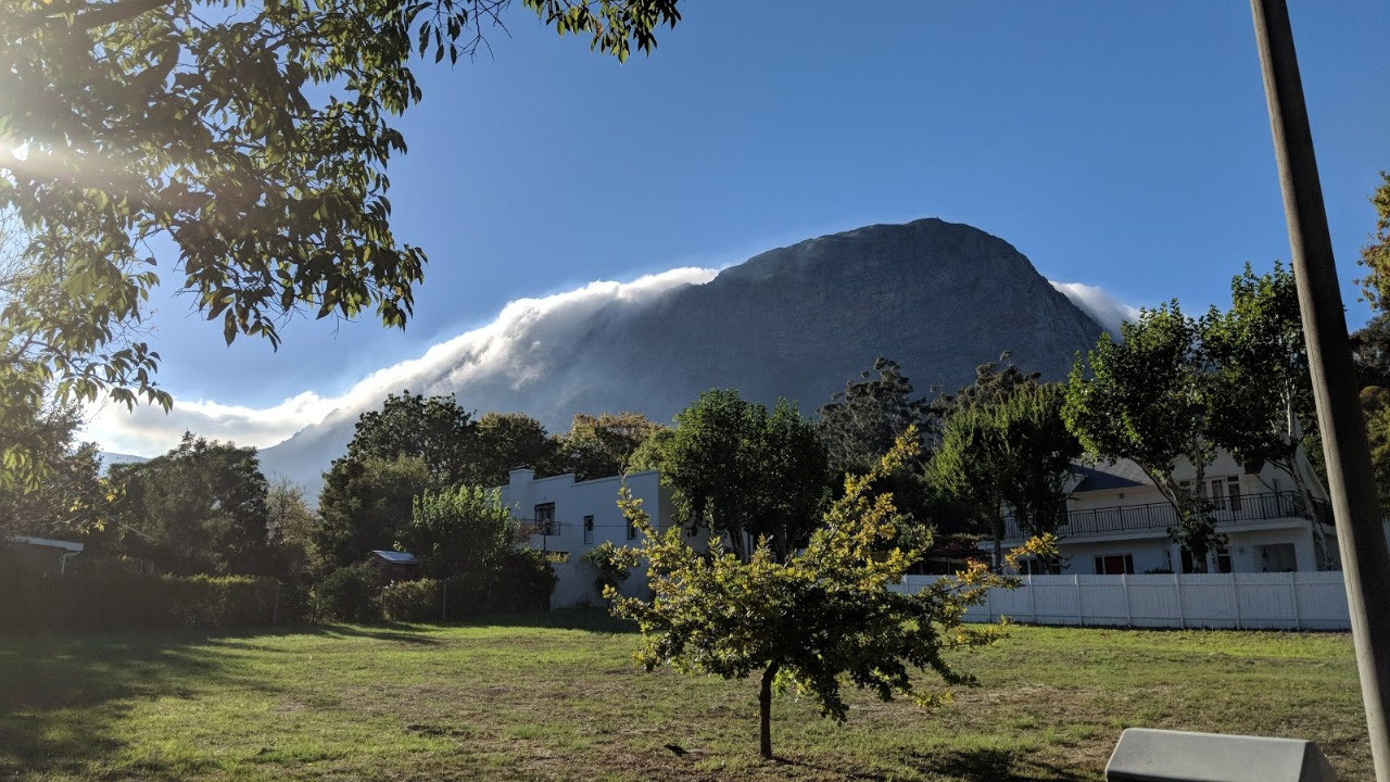 Awesome Franschhoek