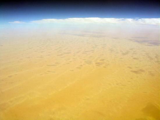 02 Sahara Desert