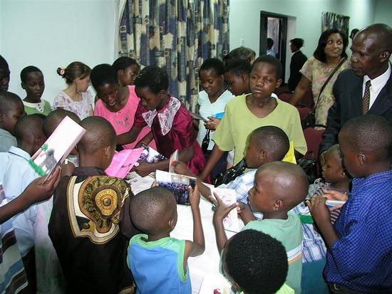 e Gifts for children