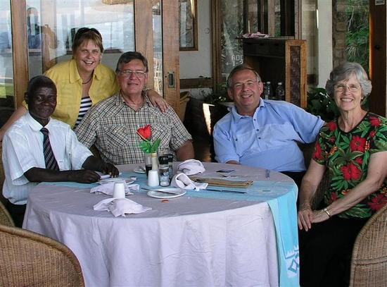 a With Salawila and Kriedemann's