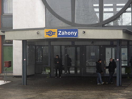 Zahony, Hungary