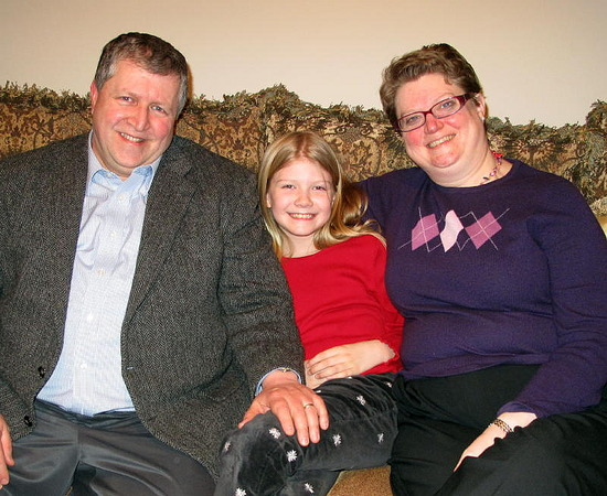 Constantino Family