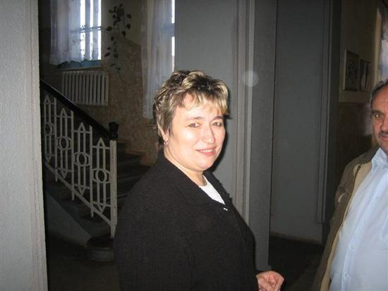 04 Inna Ivanovna Chertrachuk -- school head