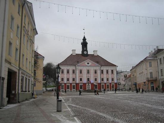 15 Main Tartu City Square