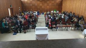 Blantyre congregation