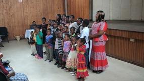 Blantyre Children's Choir