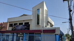 UCG building