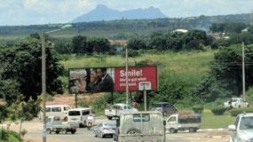 Lilongwe scene