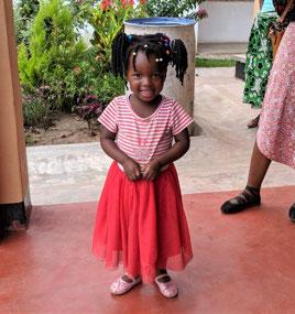 Young Malawian