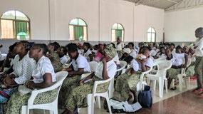 Women's Seminar