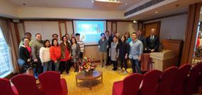KOG seminar