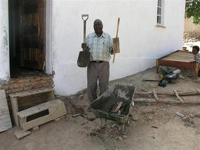 c Dixon Chiwaya contractor
