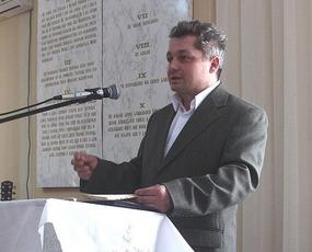 Vasya Pavliy Speaks
