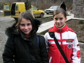 Katya and Lolita